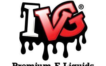 IVG PREMIUM E-LIQUIDS LOGO