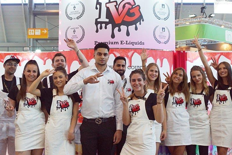 IVG Team World