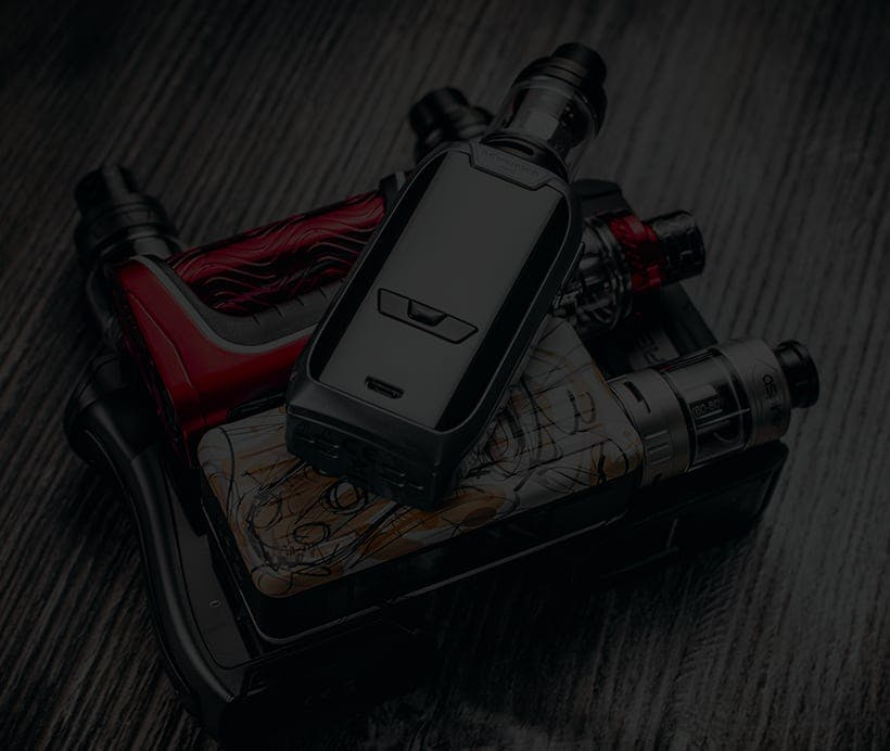 The Best Vape Mods of the Most Popular Categories 2019 [Aug]
