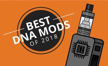 Best DNA mods thumbnail