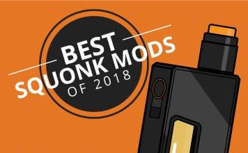 Best squonk mods thumbnail