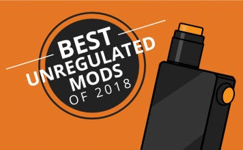 Best unregulated mods thumbnail