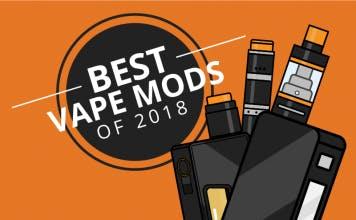 Best vape mods thumbnail