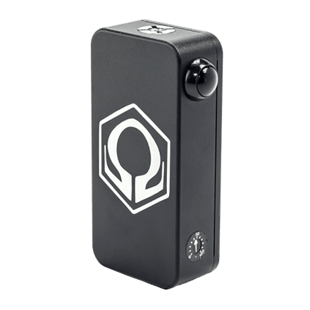 Craving Vapor HexOhm V3.0