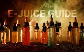 E-Juice Guide