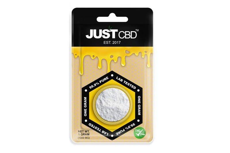 JustCBD Review: More Than Just CBD? - Vaping360