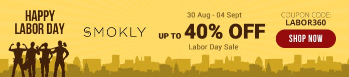 labor day vape deal