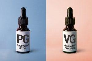 PG vs VG