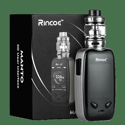 Rincoe Manto 228W TC