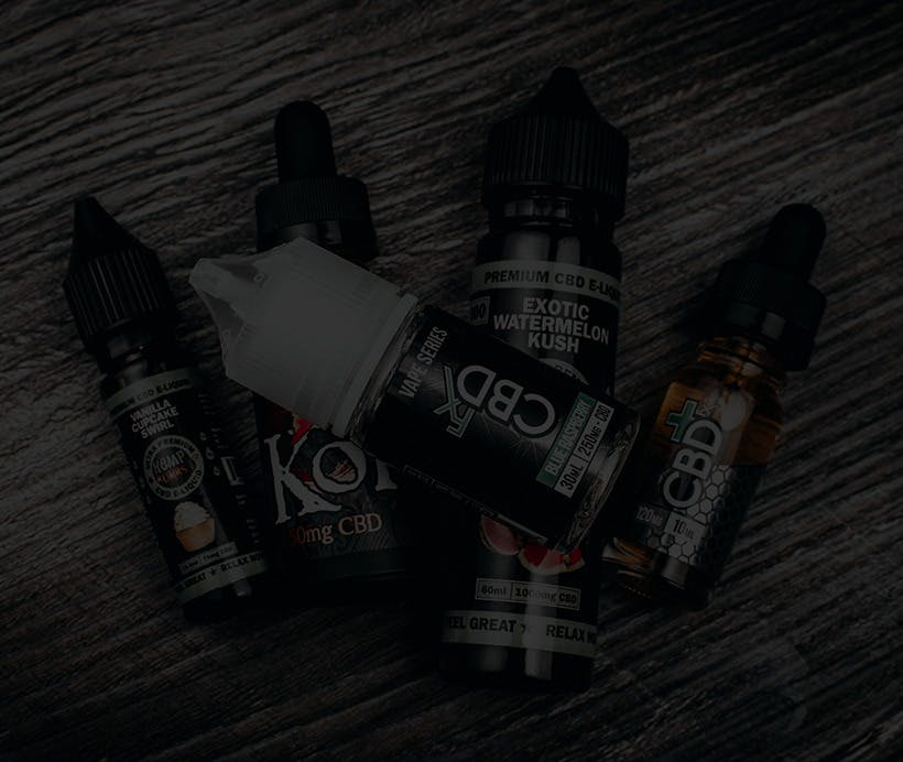 The Best Vape Juice of the Most Popular Categories 2019 [Sep]