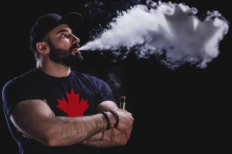 Canada May Just Tell the Truth About Vaping - Vaping360