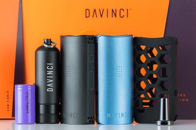 DAVINCI MIQRO Review: A Super Portable Dry Herb Vaporizer
