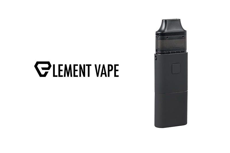 Eleaf iCard Pod System   Save $15 at Element Vape