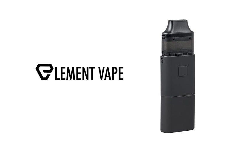 Eleaf iCard Pod System: Save $15 at Element Vape