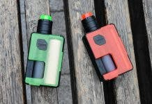 Vandy Vape Pulse X kit