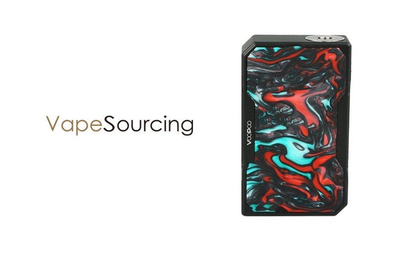 VOOPOO DRAG 157W: Save $30 at VapeSourcing