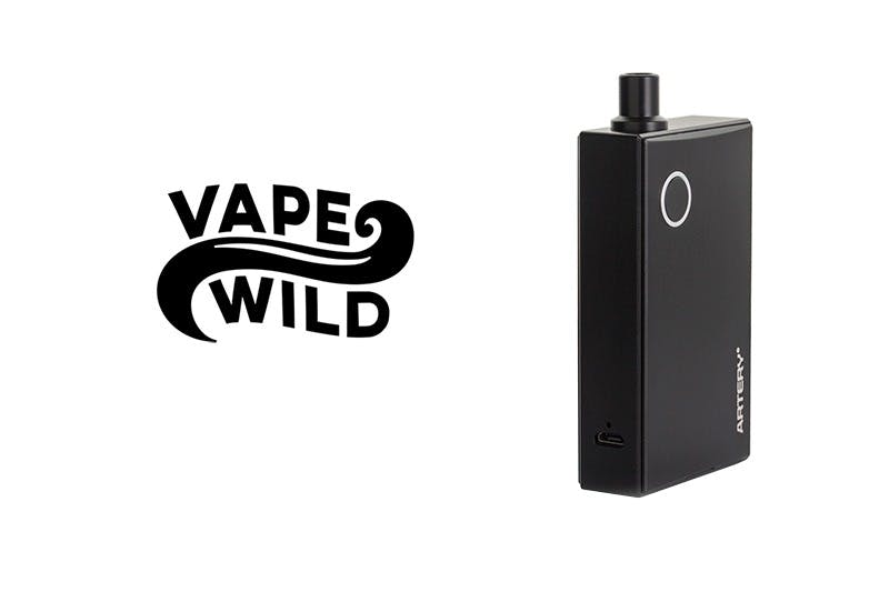 Artery Pal AIO: Save $20 at Vape Wild