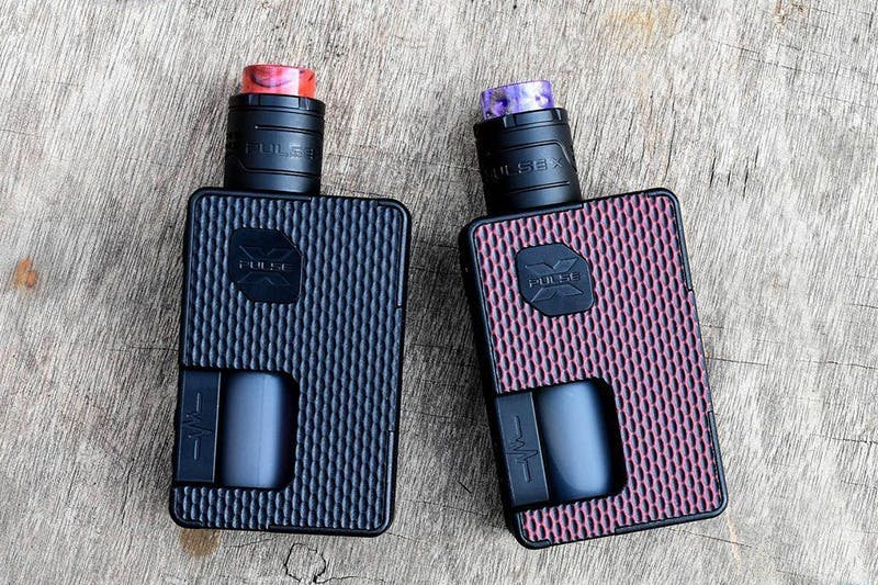 Vandy Vape Pulse X BF Kit Review: A New Pulse RDA on an
