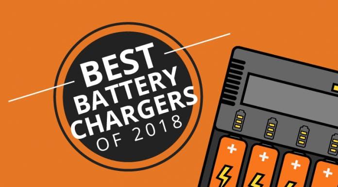 Bestt battery chargers