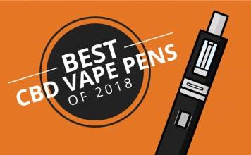 Best cbd vape pens thumbnail