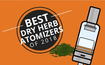 Best dry herb atomizer thumbnail