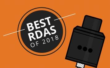 Best RDAs thumbnail