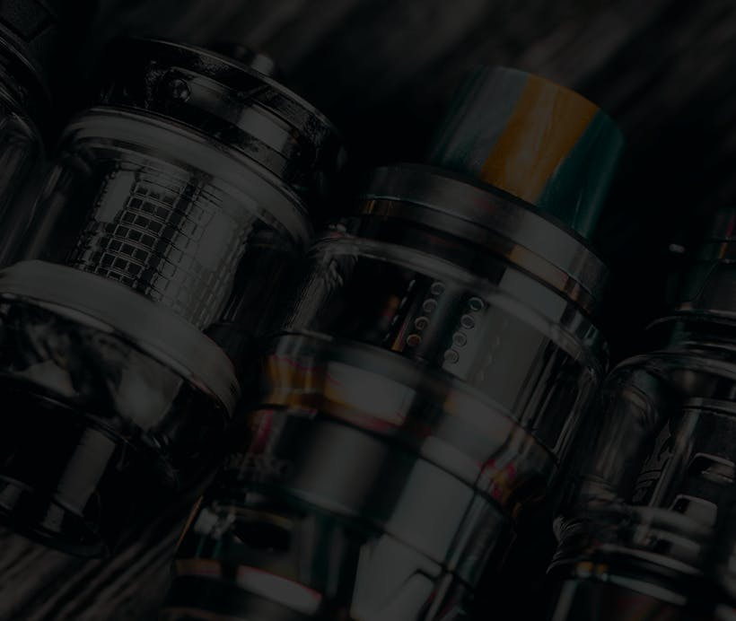 The Best Vape Tanks of Every Popular Category 2019 [Aug]