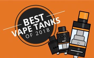 Best vape tanks thumbnail