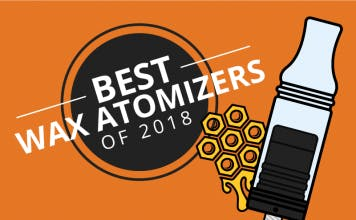 Best wax atomizers thumbnail