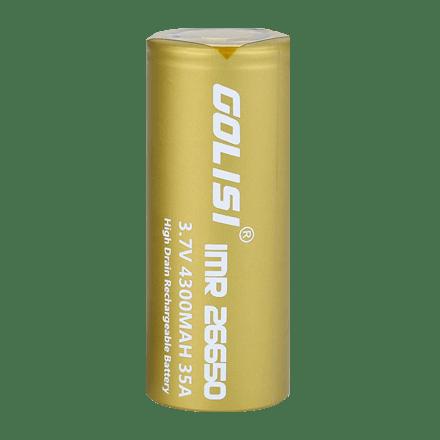 Golisi 26650
