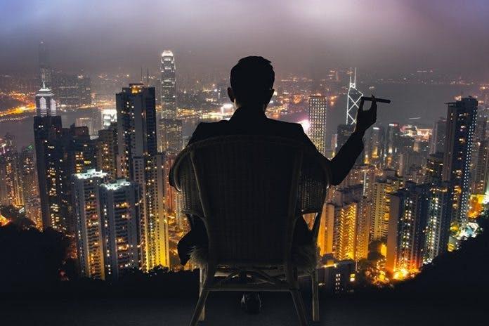 Hong Kong Announces a Complete Ban on Vapes