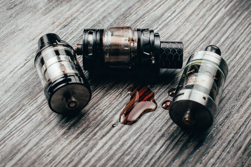 No More Leaking and Spitting: How to Fix Your Vape
