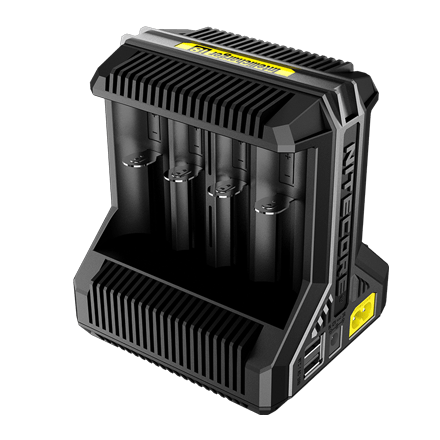 The Best Battery Chargers for Vaping 2019 [Aug]