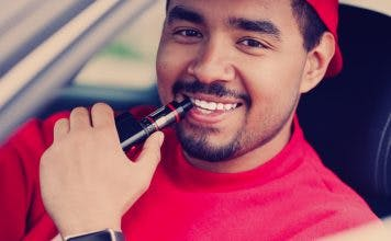 Your Smile is One More Reason to Quit Smoking and Start Vaping