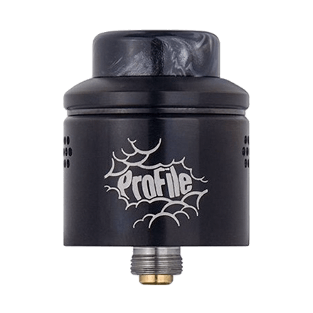Wotofo X Mr.JustRight1 Profile RDA