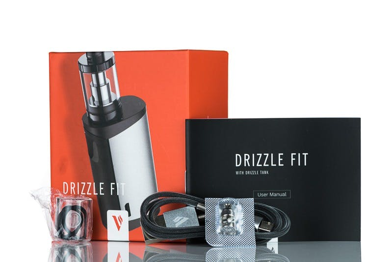 Vaporesso Drizzle Fit Review | Small and Compact