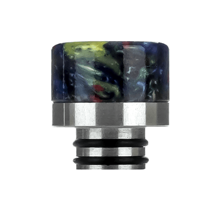 blitz cobra resin steel 510 drip tip