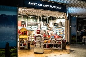 FDA Will Ban Vape Flavors in C-Stores and Add Online Restrictions