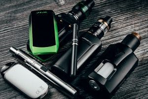 Different types of vapes you need to know