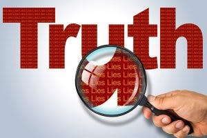 Truth's JUUL Study: Deception and Confusion