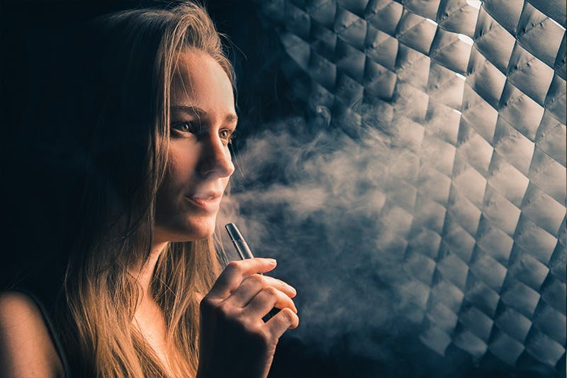 Learn What Vaping is and How to Inhale Properly - Vaping360