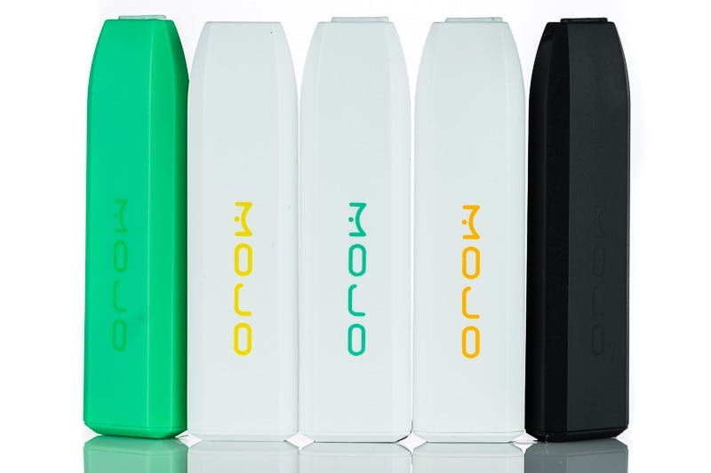 Mojo Disposable Vape Review: Disposable but Not Junk! [Update