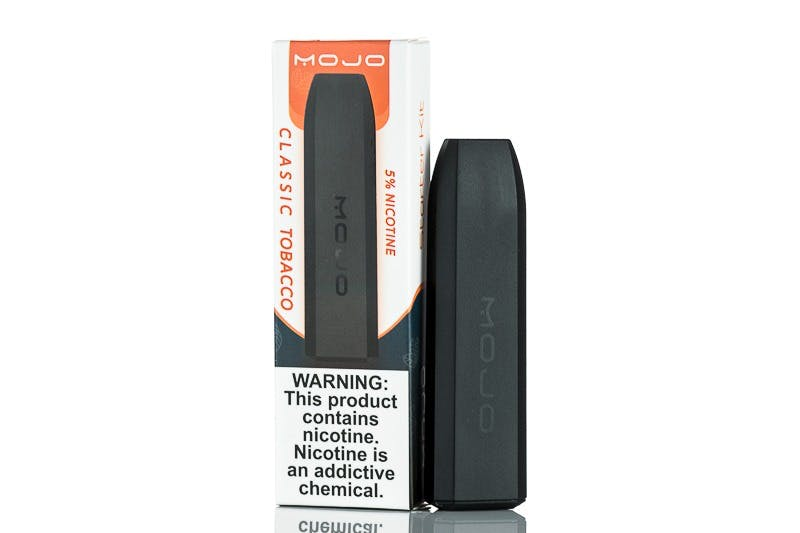 Mojo Disposable Vape