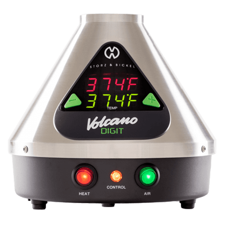 Best Dry Herb Desktop Vaporizers for Your Home 2019 [Sep]
