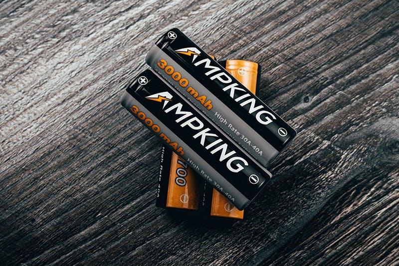 married batteries