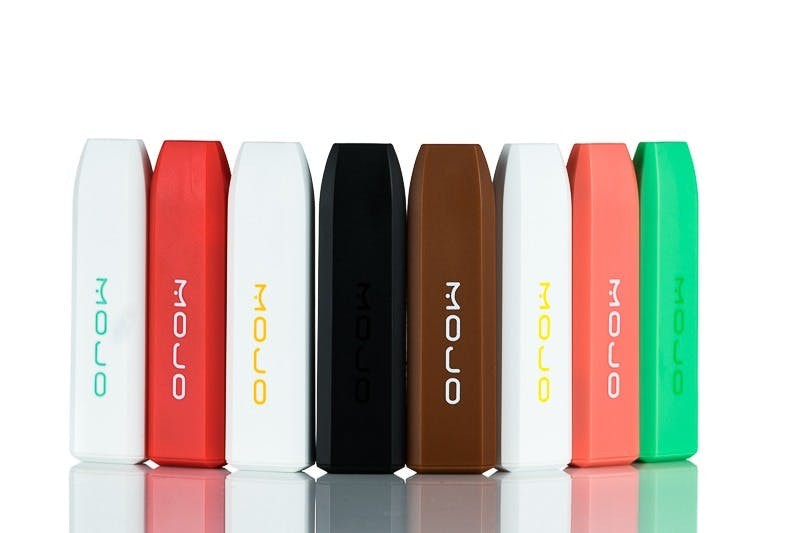 Mojo Disposable Vape Review | Disposable but Not Junk! [Update]