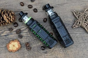 Vandyvape Apollo AP Kit Review