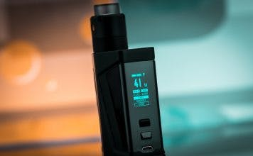 Vandy Vape & Tony B Pulse Dual Review | A Compact & Affordable Performer