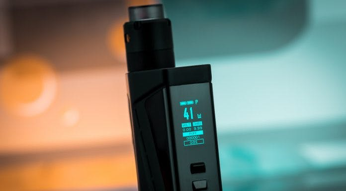 Vandy Vape & Tony B Pulse Dual Review   A Compact & Affordable Performer