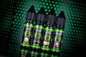 Hemp Bombs CBD e-liquid review